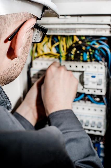 Electricien pour neuf et rénovation à Ollainville