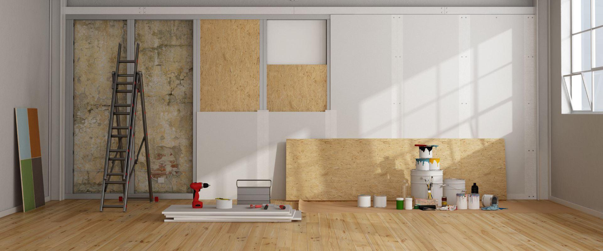 Rénovation Isolation Aménagement Arpajon Essonne